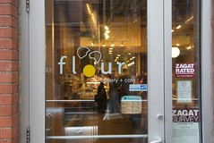Flour Bakery - Boston, MA