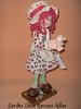fresa23 (Bertha Elina Marcano) Tags: en masa muñecas flexible fria porcelana