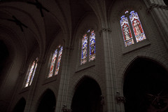 Parroquia de Santa Cruz 1.6 (darkside_1) Tags: madrid españa church iglesia mibarrio parroquia parroquiadesantacruz sergiozurinaga bydarkside darkside1 catocha catochanº6