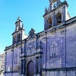 Úbeda: Iglesia de Santa Maria