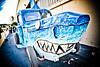 Maker Faire : sharkmobile (tibchris) Tags: sanfrancisco santacruz nikon makerfaire d700 tibchris arcticpuppy makerfaire2009 snapchris wwwsnapchriscom