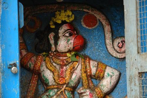Hanuman ki Jai!
