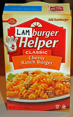 Lamburger Helper