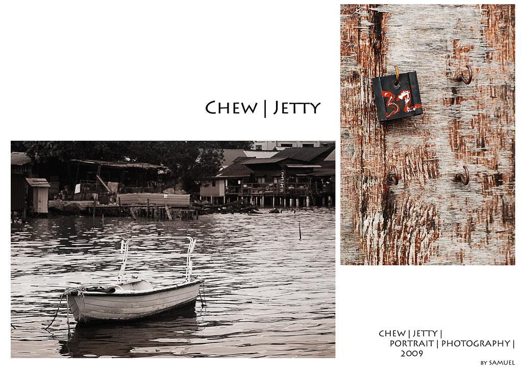 Chew Jetty 4