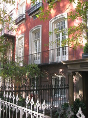 Gramercy Park West 2 by edenpictures, on Flickr