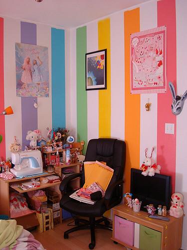 Room-decorated