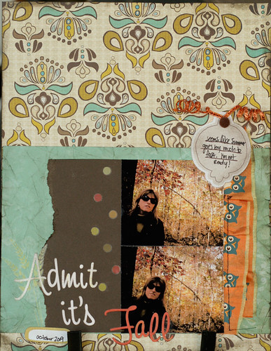 November Crazy Daisy KIt