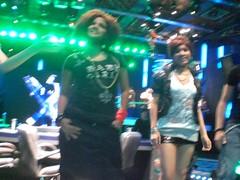 Noche De Reggeaton En el Latin American Idol