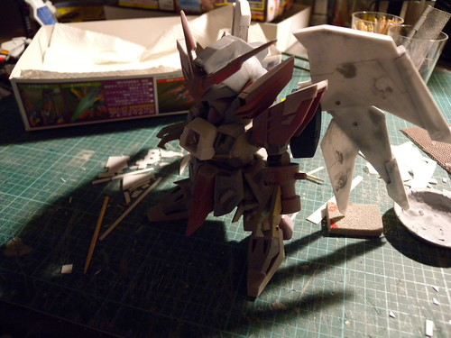 OZ-13MS GUNDAM EPYON(56%)