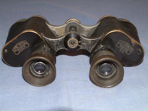 zeiss silvamar 6x30 binoculars