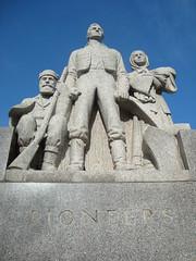 Pioneers by John K. Daniels