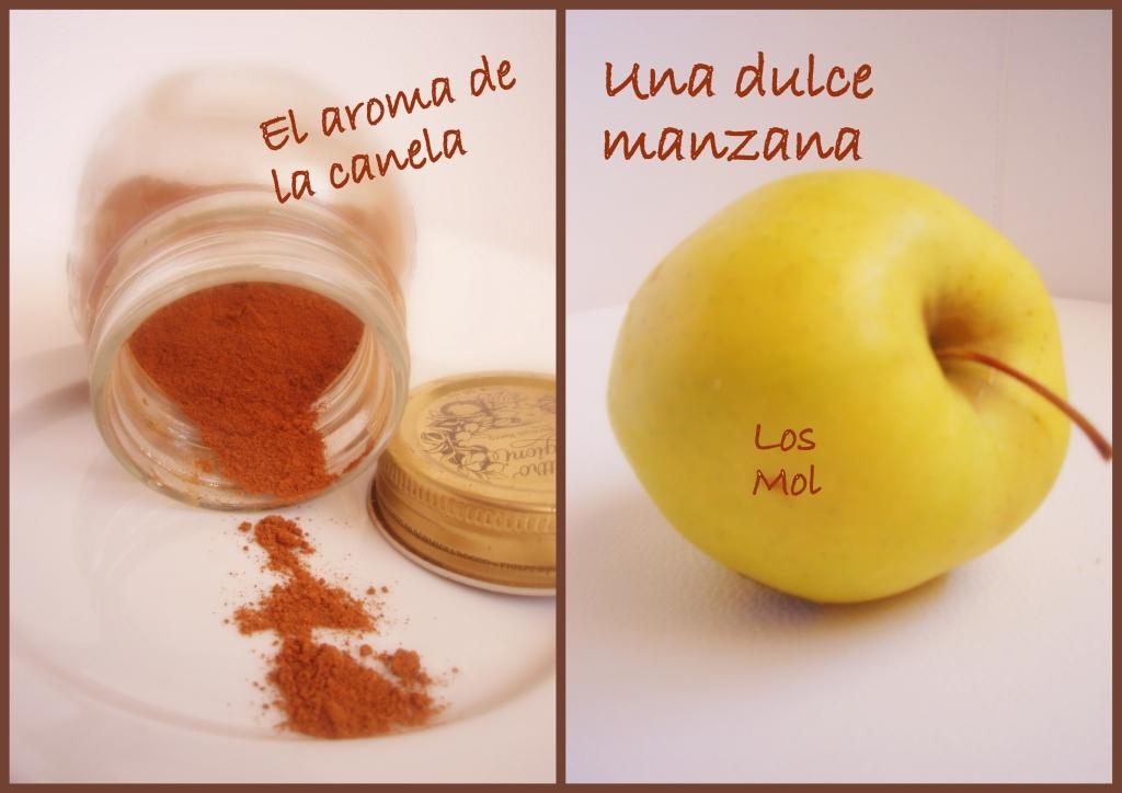 hojaldre de manzana y canela1mol