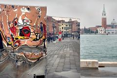 venice colors rain reflex colours caos venezia colori riflessi pioggia rivadeglischiavoni angeloamboldiphotos