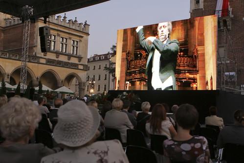 Koncert Światowej Orkiestry dla Pokoju