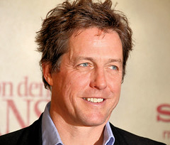 "Ever heard Hugh Grant say that what he does is ""great""? Me neither."