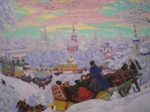 Russia painting 2