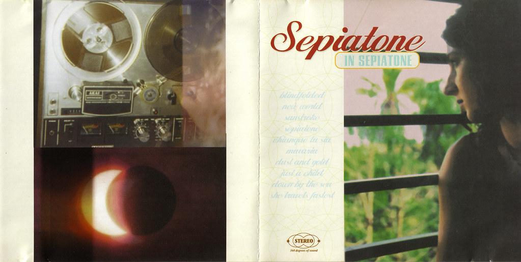 Sepiatone In Sepiatone (2001)