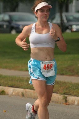 Marathon 2008