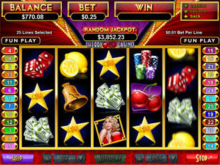 Cherry Red slot game online review