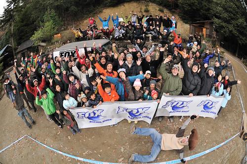MMC13 all the members