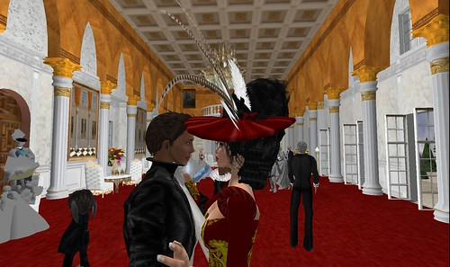 xavier, raftwet at wilanow
