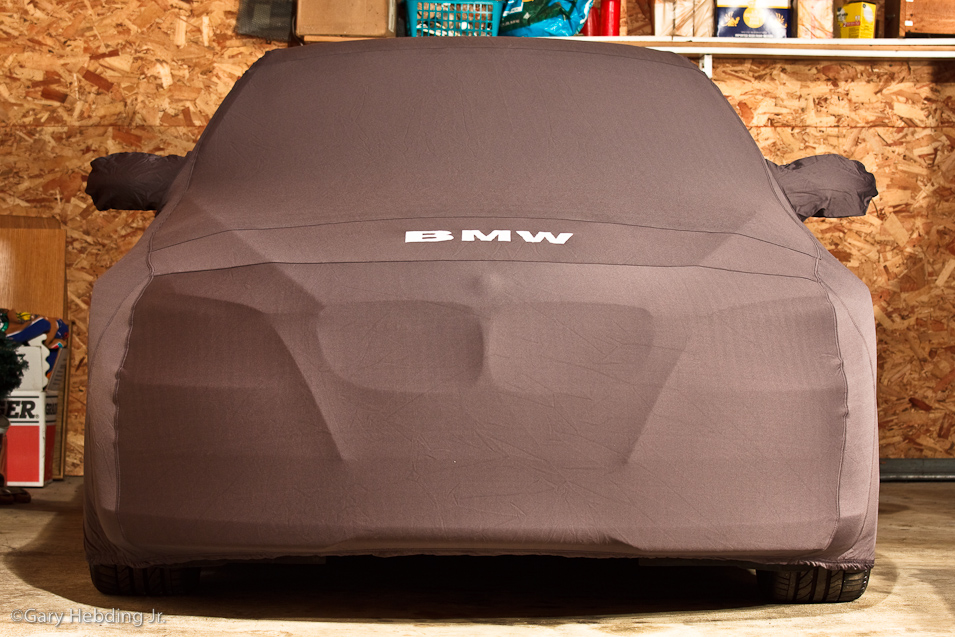 Who Makes The Oem Bmw Car Cover