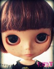 Ruby Ernestine
