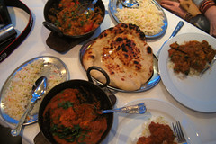 Shrewsbury Balti