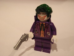 Joker #1 (John_0515) Tags: lego batman joker brickarms