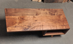 210cct4 (j.rusten studio) Tags: jared coffee modern table design woodwork maple furniture walnut cantilevered woodworking midcentury cantilever dovetail rusten dovetails jrusten