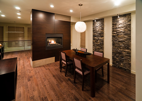 Calgary Architectural Interior Design 1