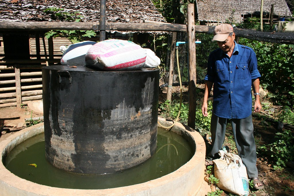 Burmese innovator taps traditional knowledge to feed fellow refugees and protect the earth