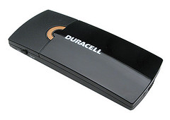 Duracell Instant USB Power Charger