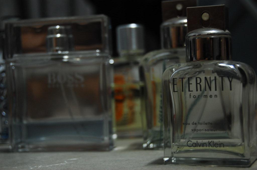 parfum obsession IV