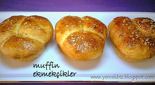 Muffin Ekmekçik