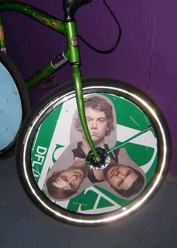 Mugshot wheelcover
