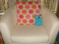 011 (laylaloustudio) Tags: pillow uglydoll jessicajones howaboutorange amusementparkfabric