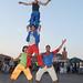 Weltkulturerbe: Djamaa-El-Fna Markt in Marrakesch