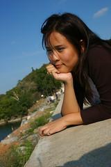Krasiew Dam '09 (khunpid) Tags: dam dslra850 krasiew