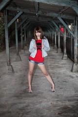 @  1150 (^o^y) Tags: woman girl lady asian model taiwan showgirl ntu sg taiwanese