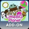 LBP PSP Gardens Theme