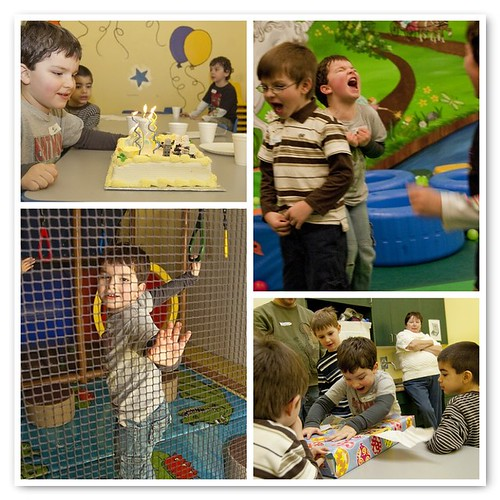An Experienced Moms Guide To Kid Birthday Parties In Ottawa - Childrens birthday parties orleans ontario