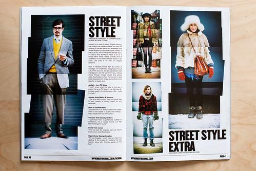 Brighton Street Style Kevin Meredith Aka Lomokev