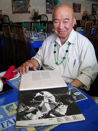 1962年登上國際爵士雜誌Down Beat的台灣爵士樂手 - 黃明正老師 (Timmy Huang)