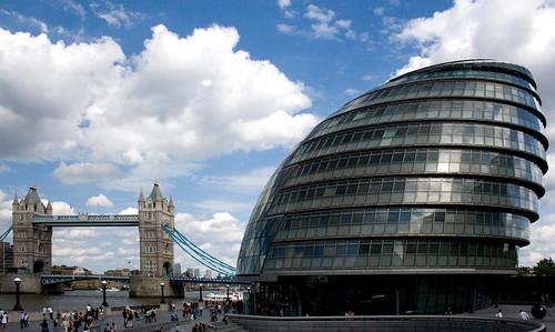 City Hall, London, United Kingdom, by jmhdezhdez