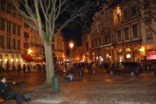 FOSDEM 2010, Brussels