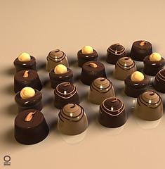LW Chocolatier