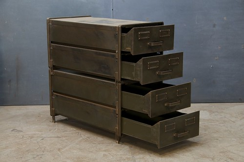 Industrial steel storage cabinets_Factory 20