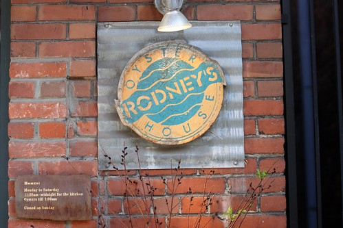 Rodney's Oyster House