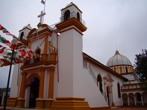 En la Iglesia de Guadalupe (15)